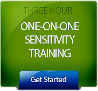 Get Started with One-on-One Sensitivity Training