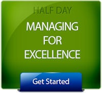 Get Started with Managing for Excellence