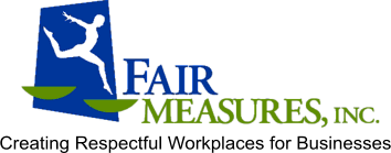Fair Measures Retina Logo