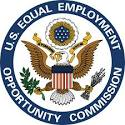 US Equal Employment Opportunity Commission Logo - EEOC